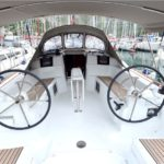 аренда яхты Sun Odyssey 389 Кипр