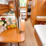 аренда яхты Sun Odyssey 389 на Кипре