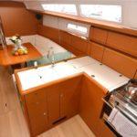 аренда яхты Sun Odyssey Кипр