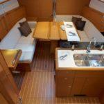 аренда яхты Sun Odyssey на Кипре
