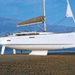 аренда яхты Sun Odyssey Пафос