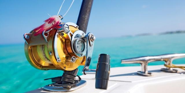 ловля тунца в Средиземном море