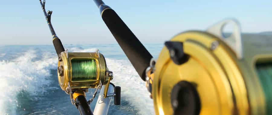Рыбалка в Айя Напе
