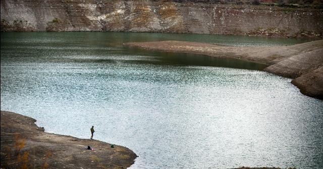 рыбалка на басса в Ларнаке