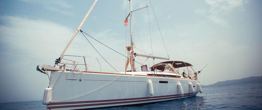 рыбалка на Кипре