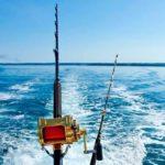 Как проходит организация нашей морской рыбалки?