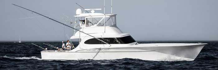 трофейная рыбалка тунца на Кипре
