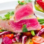 5 простых способов приготовления стейков из тунца на гриле