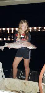 ловля акулы Кипр