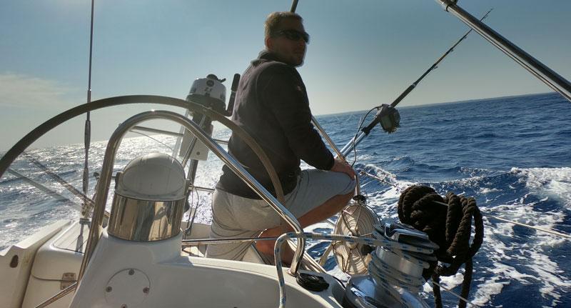 Лимассол Кипр рыбалка